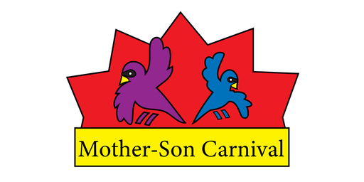 2nd Annual Superhero Carnival Fundraiser - A Mother-Son Event