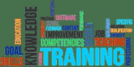 SBA Workforce Development Training Series tickets