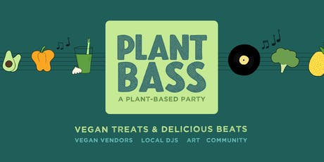 Plant Bass tickets