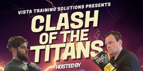 VTS - Fight Night tickets