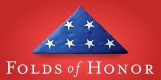 A Folds of Honor Evening of Cocktails  & Dinner