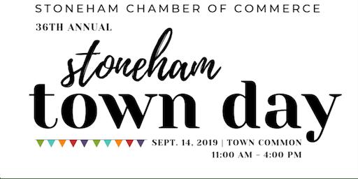 Stoneham Town Day