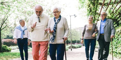 Activities for Individuals with Dementia tickets