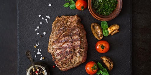 Steakgenuss im Bermuda Bräu
