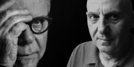 DimoreDesign | Brescia, Incontro con Luciano Colantonio e Otto Berselli biglietti