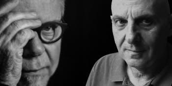 DimoreDesign | Brescia, Incontro con Luciano Colantonio e Otto Berselli