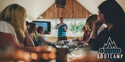 Small Business Facebook Bootcamp
