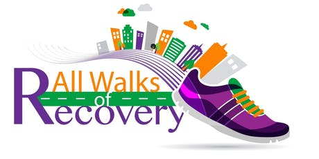 All Walks of Recovery tickets