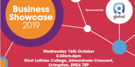 Business Showcase 2019 - Visitor Admission tickets