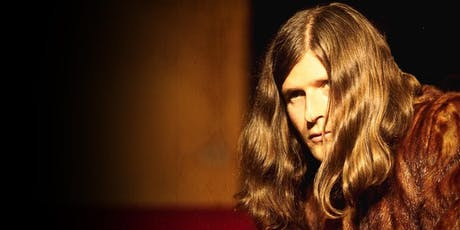 Crispin Hellion Glover at The Parkway // NIGHT TWO tickets
