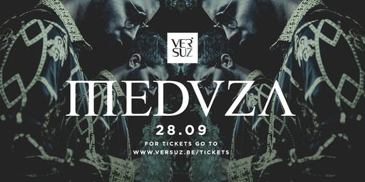 Versuz presents Meduza