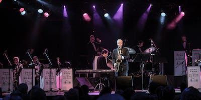Gary Farr & His All Star Big Band Holiday Christmas Concert