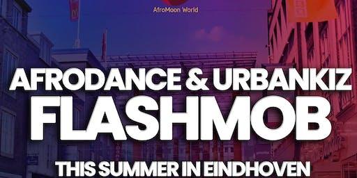 Free Flashmob Eindhoven: Afro & Urbankiz