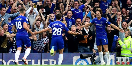 Chelsea FC v Liverpool FC - VIP Hospitality Tickets