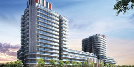 Morning Condo Market Tour in Richmond Hill   tickets