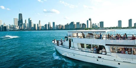 Private End of Summer Boat Cruise on Lake Michigan tickets