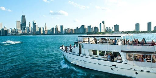 Private End of Summer Boat Cruise on Lake Michigan