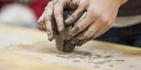 Pottery Course with Sarah Johnson tickets