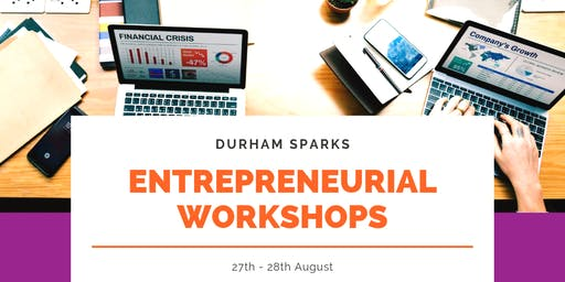 SPARKS Entrepreneurial	Workshops