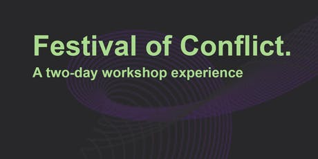 Festival of Conflict tickets