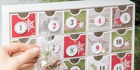 Christmas Countdown Workshop tickets