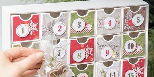 Christmas Countdown Workshop