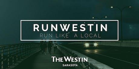 RunWestin | Run Like a Local tickets