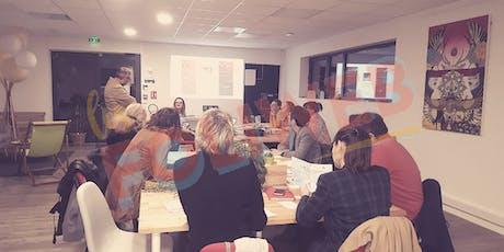 [Saint-Etienne] Apprenez à créer un blog efficace qui vous génère de la visibilité billets