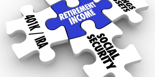 Social Security Workshop hosted in Des Peres, MO.
