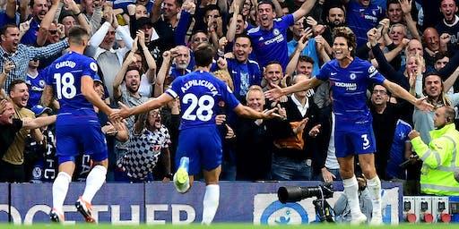 Chelsea FC v Bournemouth AFC - VIP Hospitality Tickets