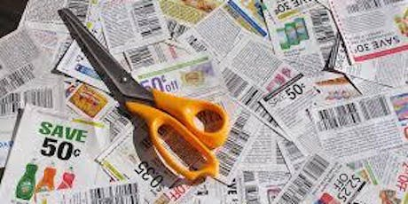 Couponing / Cuponiando tickets