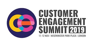 Customer Engagement Summit 2019