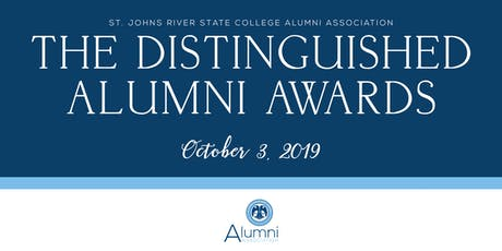 SJR State's Distinguished Alumni Awards tickets