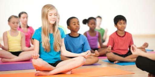 Mindfulness For Youth - Develop skills to decrease stress & increase focus