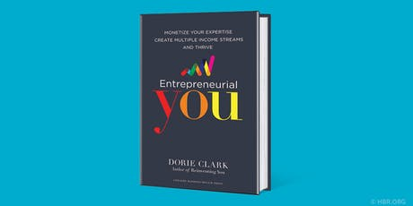 HBR Live: Entrepreneurial You tickets