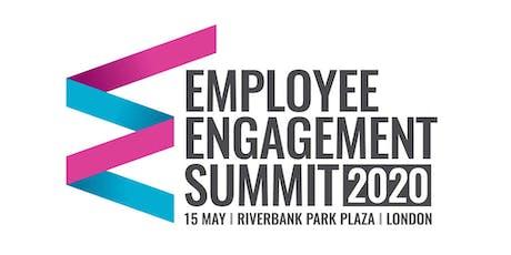 2020 Employee Engagement Summit tickets
