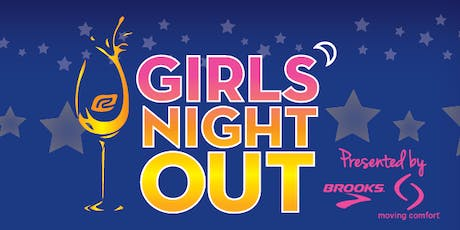 Girls' Night Out with PNW Ladies Running Group tickets