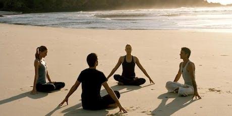 YMCA Community Meditation tickets