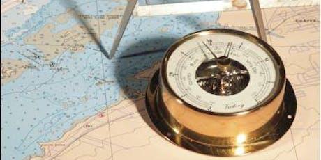 Navigation côtière intermédiaire (20-10) billets