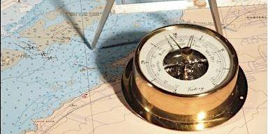 Navigation côtière intermédiaire (20-10)