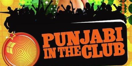 Punjabi Dance Party tickets