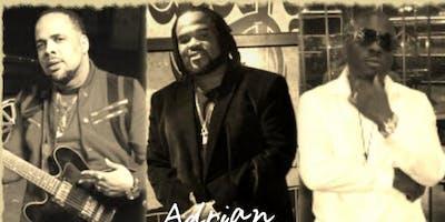 Louisiana Soul Brothers Tour | Bryan, Tx | October 11th