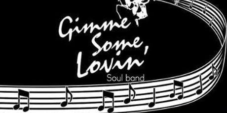 'Gimme some lovin' presents smooth soul sensations  tickets