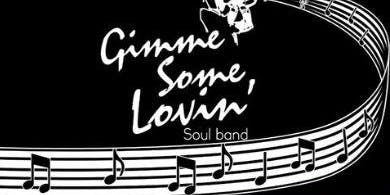 'Gimme some lovin' presents smooth soul sensations