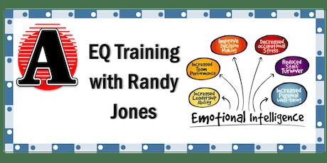 Emotional Intelligence (EQ) Training tickets