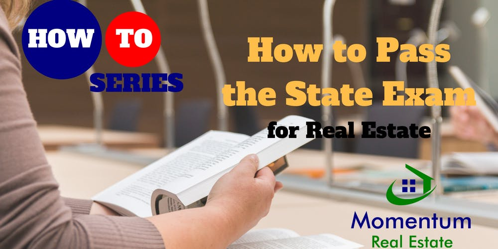 How-To Series: How to Pass the State Exam Tickets, Multiple