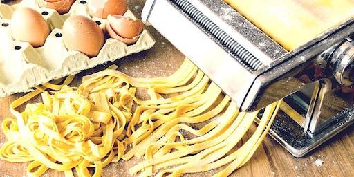 Fresh Pasta for Beginners