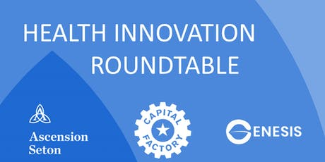 Health Innovation Roundtable tickets
