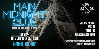 Main Midnight Club Vol. 8 (Ü 31,5)