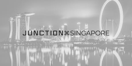 JunctionX Singapore tickets